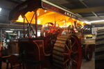 Marshall no. 66182 Traction engine reg CT 3926 at Strumpshaw Museum 09 - IMG 0372
