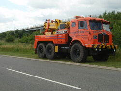 Ready for Action - geograph.org.uk - 888557