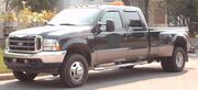 '99-'04 Ford F-350