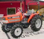 AGCO ST40X MFWD - 2003