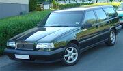 Volvo850 kombi
