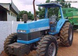 Maxion 9150 MFWD-1994