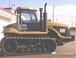 Cat Challenger 95E - 2001