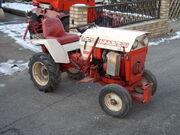 Gutbrod Superior 1032 (MF)