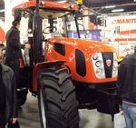 Pol-Mot 14014 Z MFWD - 2011