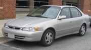 98-00 Toyota Corolla LE