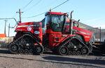 STX 530 Quadtrac