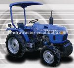Lenar 284-1 MFWD-2008