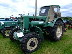 MAN 4S1 50PS 1957