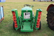 Ransomes Motor Triple mkII of M. Bullard at Old Warden 09 - IMG 1461