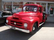 1953 International R110 pickup