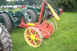 Bamfords Mower 2