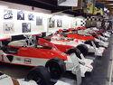 Donington McLaren Hall 2