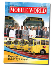 MOBILE WORLD MAGAZINE - JULY-2010