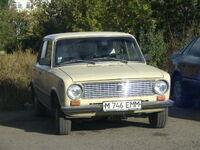 Lada 2101 karaganda