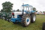 Roadless no. 7604 - 120 - YBD 161S at lamport 2011 - IMG 5640