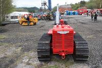 IH TD6 sn TDBK 1407 at Neath 2012 - IMG 7919