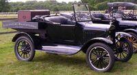 192X Ford Model T Pickup 4
