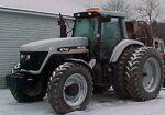 White 8710 MFWD - 1999