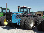 Ford Versatile 946 4WD - 1991