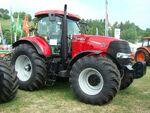 Traktor Case Puma 195 CVX