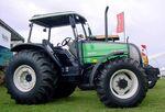 Valtra BM100 MFWD (green) - 2003
