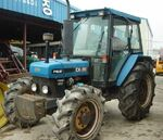 Daedong Ford F4630 MFWD - 1997