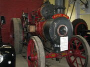 1904 RSJ Steam Engine Dolly May