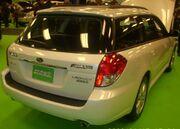'09 Subaru Legacy Wagon PZEV (MIAS)
