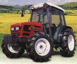 Tong Yang TA55 MFWD - 1999