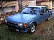 1982-1984 Ford XE Fairmont