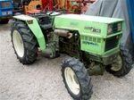 Agrifull 345 DT MFWD 2