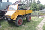 Unimog 411 - SMX 107F at Tinkers park 2010 - IMG 6513