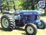 Long FarmTrac 70-2002