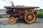 Aveling & Porter no. 8601 SM ALBION at Masham 09 - IMG 0278