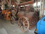 Davey Paxmann steam engine Berlin 001