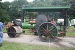 Aveling & Porter no. 8506 RR White Rose CT 5012 at Harewood 08 - IMG 0452
