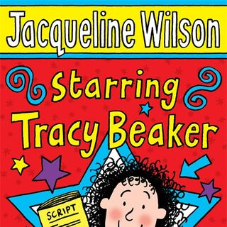 The latest cover of Starring Tracy Beaker (2010)