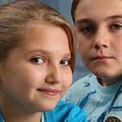 During Tracy Beaker Returns, Season One, with <a href=