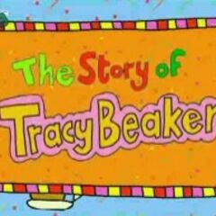 One of the titles of the Story of Tracy Beaker