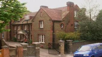 Stowey House S01