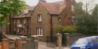 Stowey House