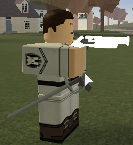 File:White Pistol.png