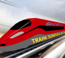 Wiki Train Simulator