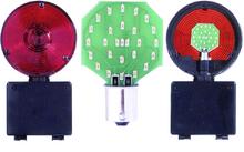 4 inch gate light 002 General Signals L.E.D.