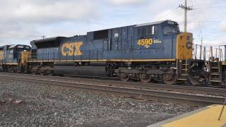 File:CSX Spirit of Benning SD80MAC.jpg