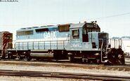 GATX 7357