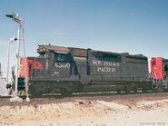 SP GP35R