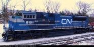 CN 8101