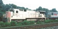 GE C36-8